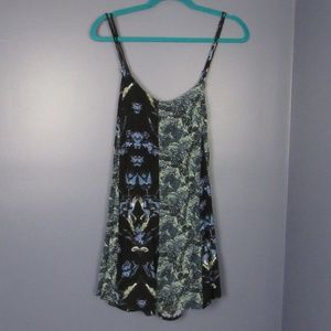 Free People Romper    C65